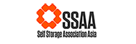 SSAA Self Storage Association Asia